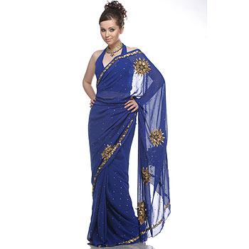 اضغط على الصورة لعرض أكبر  الاســـم:indian-sari-101.jpg المشاهدات:58081 الحجـــم:17.3 كيلوبايت الرقم:24259