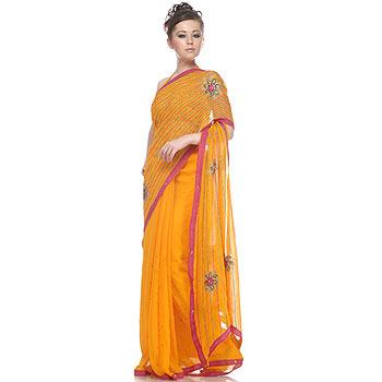 اضغط على الصورة لعرض أكبر  الاســـم:indian-sari-102.jpg المشاهدات:527 الحجـــم:15.4 كيلوبايت الرقم:24260