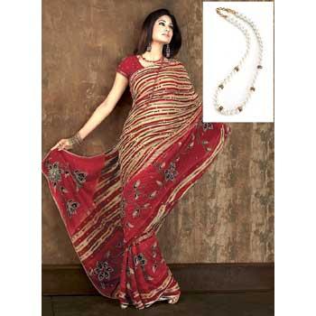اضغط على الصورة لعرض أكبر  الاســـم:indian-sari-108.jpg المشاهدات:315 الحجـــم:16.6 كيلوبايت الرقم:24266