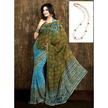 اضغط على الصورة لعرض أكبر  الاســـم:indian-sari-112.jpg المشاهدات:362 الحجـــم:16.7 كيلوبايت الرقم:24270