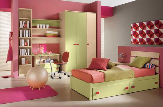 اضغط على الصورة لعرض أكبر  الاســـم:camerette-moderne-kids-bedroom-by-arredissima-8.jpg المشاهدات:2635 الحجـــم:39.7 كيلوبايت الرقم:42753