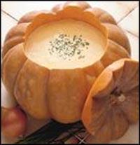 الاســـم:pumpkinSoup.jpg المشاهدات: 11243 الحجـــم:31.8 كيلوبايت