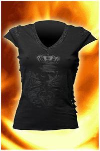 اضغط على الصورة لعرض أكبر  الاســـم:to9311-gothic-girls-shirt-01l.jpg المشاهدات:5104 الحجـــم:42.7 كيلوبايت الرقم:46769