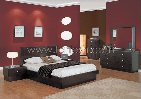 غرف نوم رائعة جدا