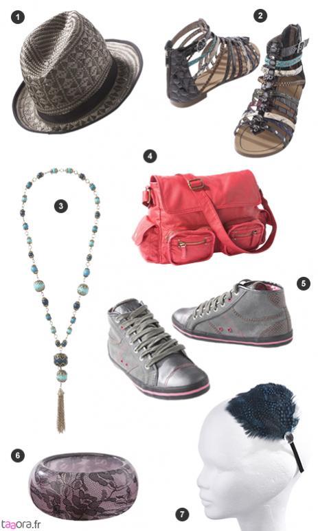 اضغط على الصورة لعرض أكبر  الاســـم:1003021_promod_ete_2010_chaussures_accessoires.jpg المشاهدات:199 الحجـــم:43.4 كيلوبايت الرقم:58749