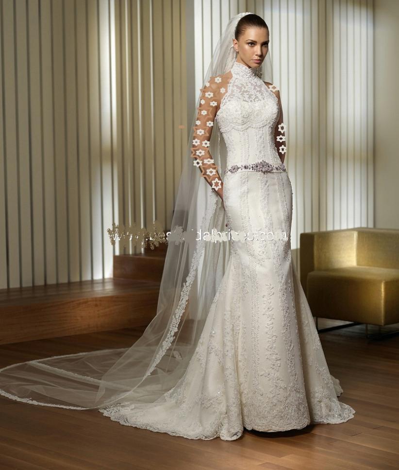 لسه فاضل شوية فساتين انتظروني فساتين اعراس جديدة رائعة