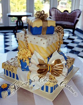 اضغط على الصورة لعرض أكبر  الاســـم:wedding-blue-gold-presents[1].jpg المشاهدات:3438 الحجـــم:57.7 كيلوبايت الرقم:66846