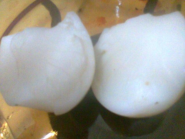 اضغط على الصورة لعرض أكبر  الاســـم:بيضه بدون صفار.jpg المشاهدات:1070 الحجـــم:44.2 كيلوبايت الرقم:80657