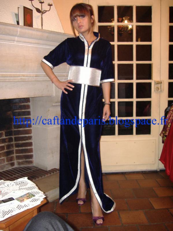 اضغط على الصورة لعرض أكبر  الاســـم:Caftan-Glamour.jpg المشاهدات:45518 الحجـــم:62.6 كيلوبايت الرقم:88957