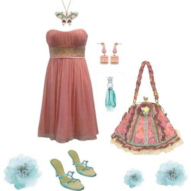 Baby Dressesالملابس قد تسبب حساسيه للاطفالملابسك بألوان الربيع النضرة√♥♫Ѽ كولكشن