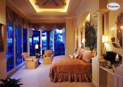 غرف نوم للكبار فقط