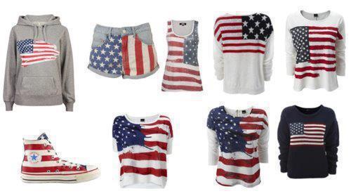 ملابس كبيرة الحجم-ملابس للمسلمات المحجبات جديدددددة ملابس لكل محبات امريكا