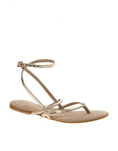 من باريسأحذية الباليرينا من